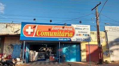 Farmácia Comunitária 24hs